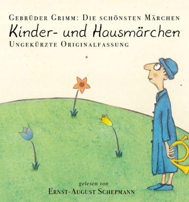 Gebr. Grimm: Die schönsten Märchen